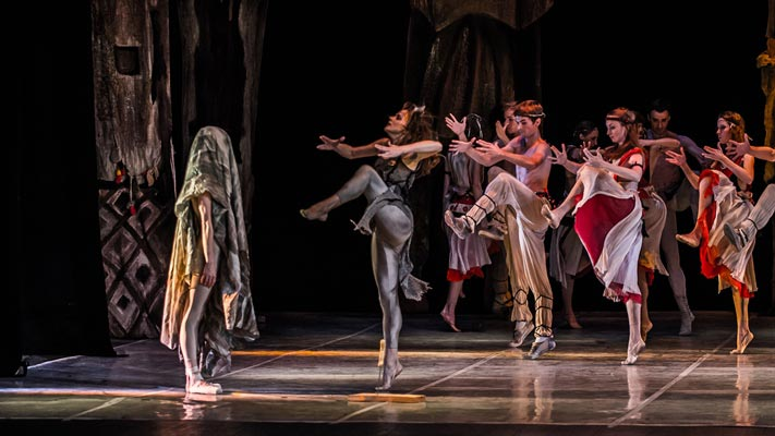 Moscow Classical Ballet Company Comes to Hungary post's picture