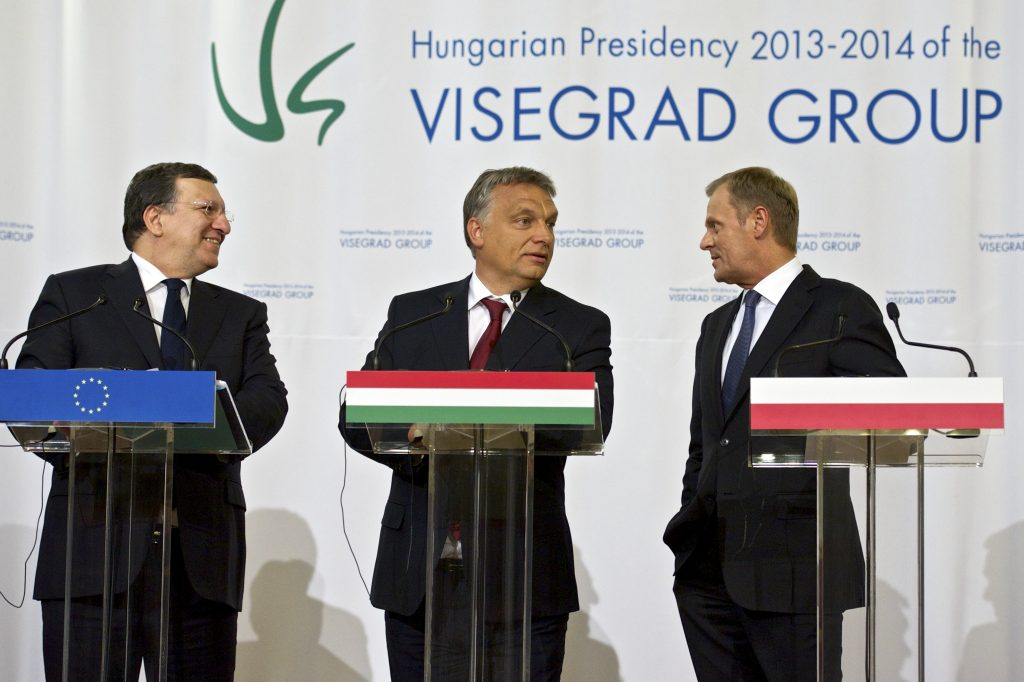 Hungary's Visegrád Presidency Ends post's picture