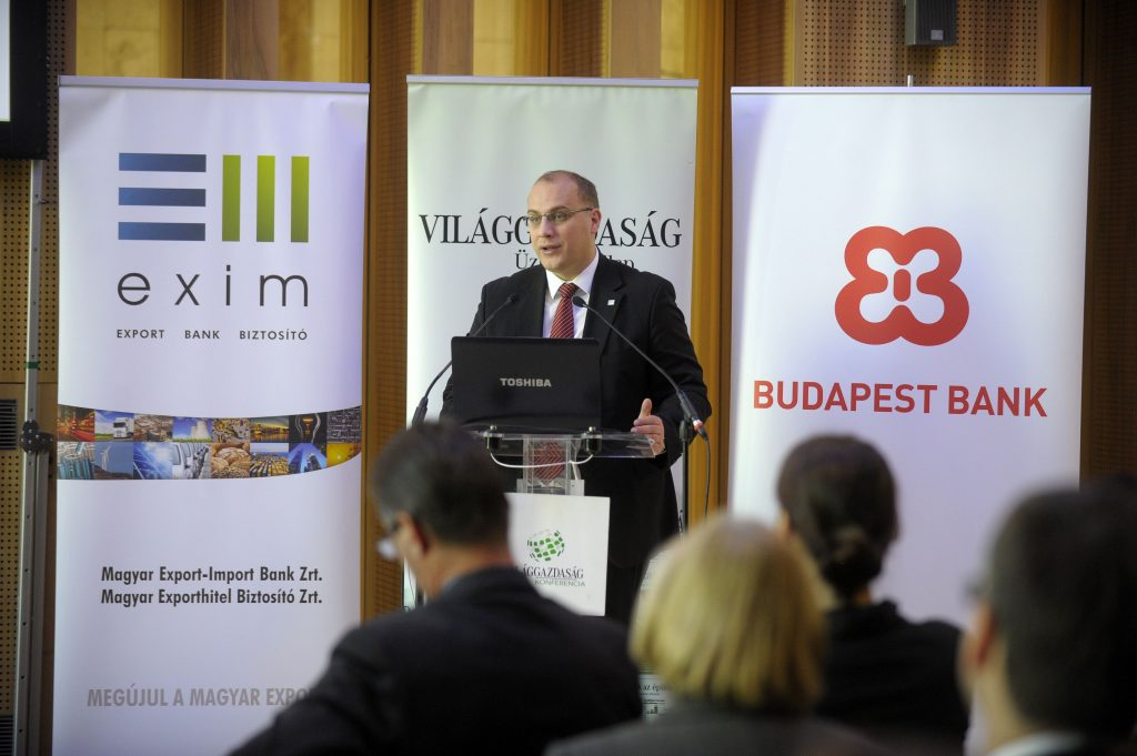 Eximbank Opens New Branches in Hungary post's picture