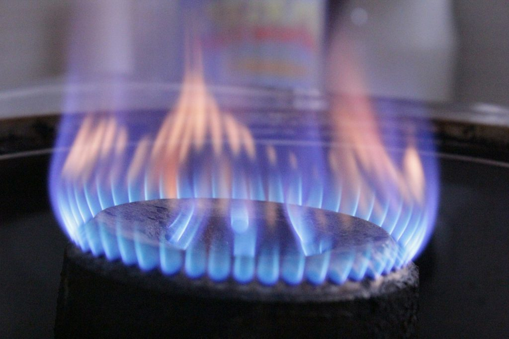Ministry Reports Sufficient Gas Reserves for Winter post's picture