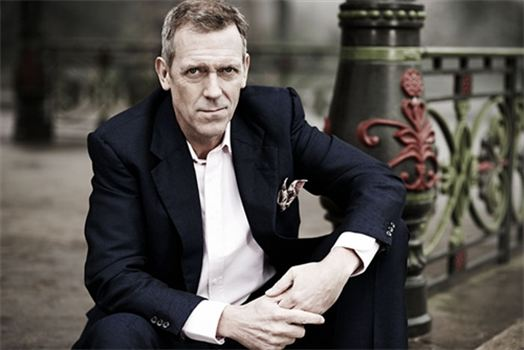 Hugh Laurie Blues Concert Puts up Stunning Show post's picture