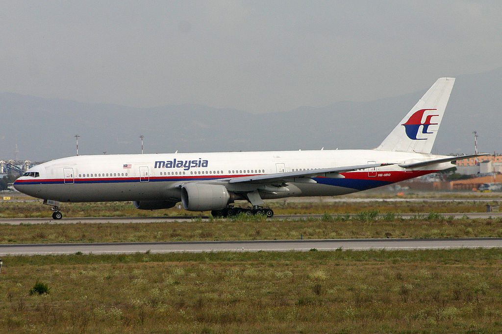No Hungarians On Board Malaysian Flight MH17 post's picture