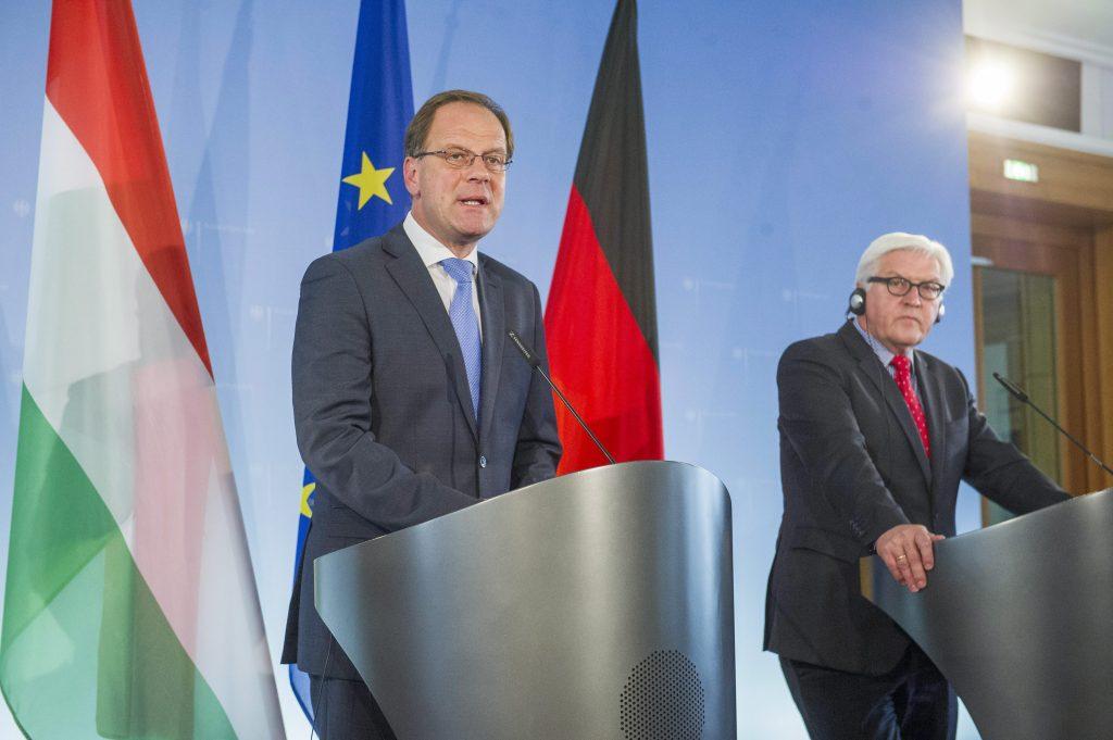 Tibor Navracsics Nominated EC Commissioner post's picture