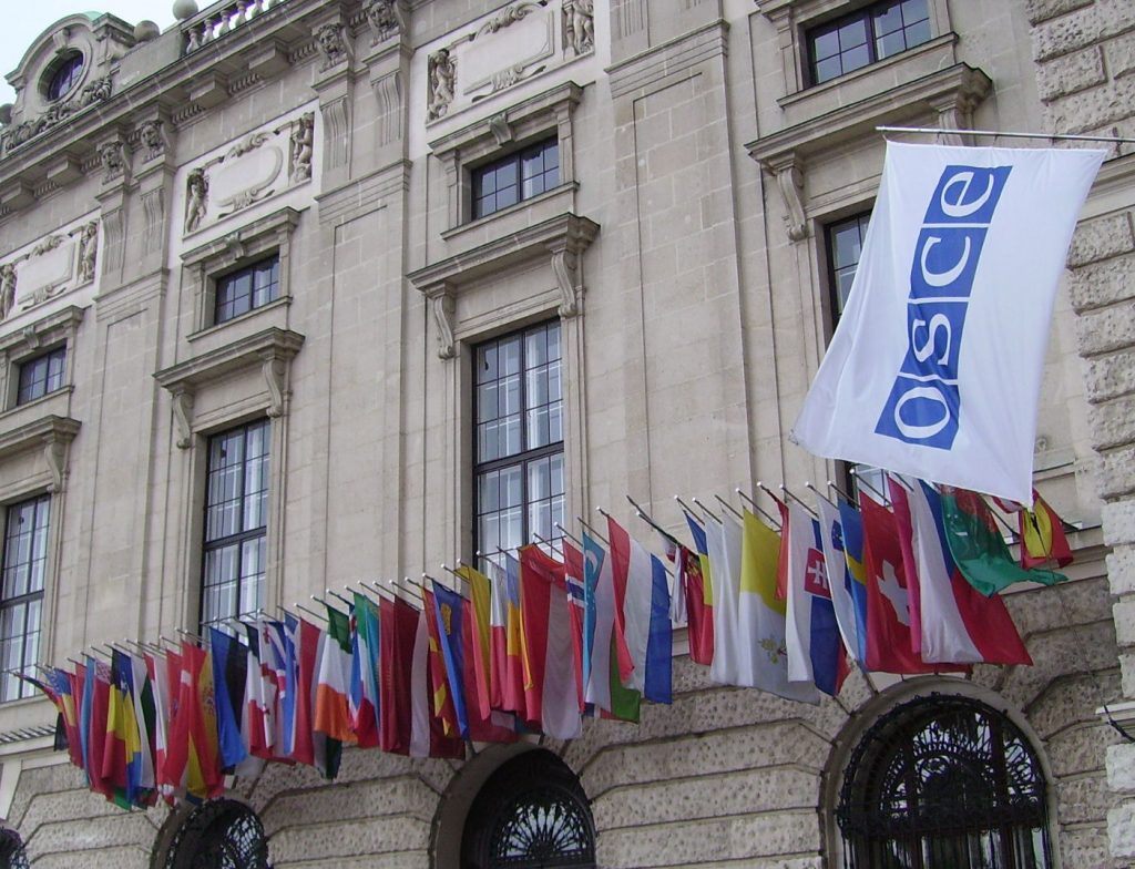 OSCE: Election Efficiently Administered post's picture