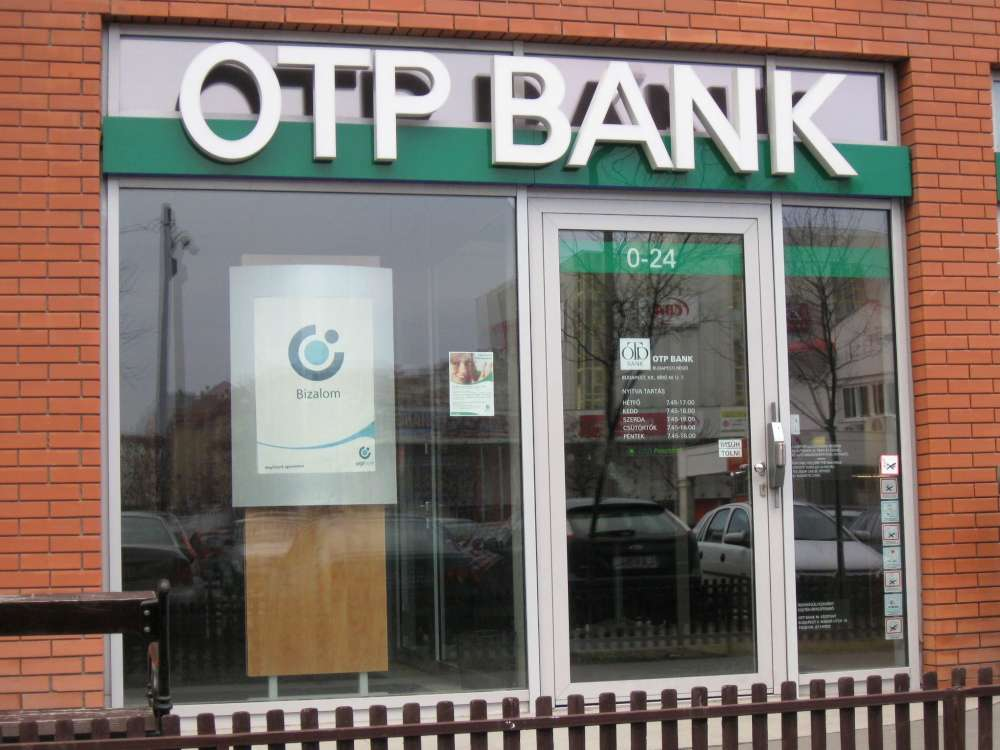 Bank Hungary  city photos gallery : OTP Bank Otp Bank Hungary | Banking Terms Online Database