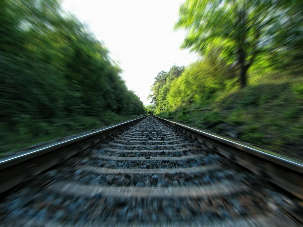 KSH: Rail and Road Construction Grows Rapidly post's picture