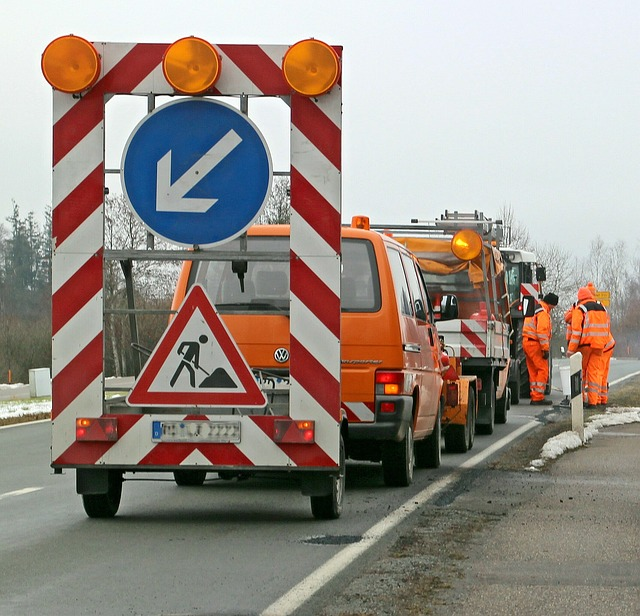 Special Tax on Road Construction Companies Not Planned post's picture