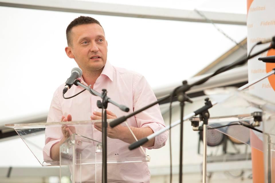 Népszabadság: Antal Rogán to Become Minister, Lajos Kósa Faction Leader post's picture
