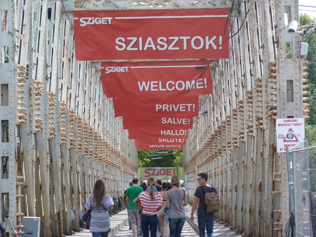 Sziget Festival Could Welcome Record Audiences post's picture