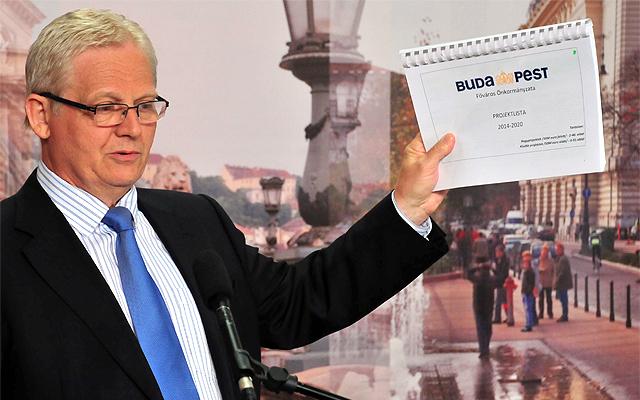 Fidesz Presents Local Government Election Plans post's picture