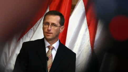 Varga: Deficit not out of the Ordinary post's picture