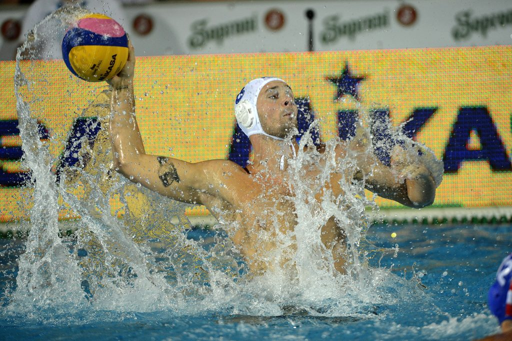 Hungary in Semifinals at the Water Polo European Championship post's picture