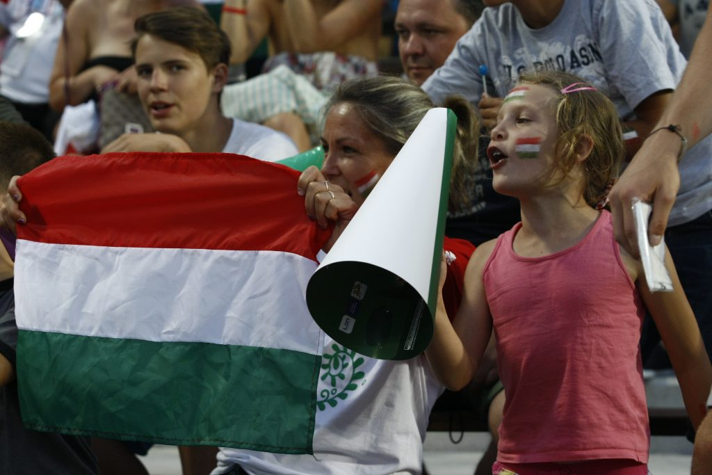 Hungary Defeats France at the Water Polo European Championship post's picture