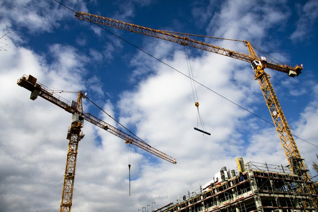 Hungary Builds: Construction Output in July Up by 38 pc post's picture
