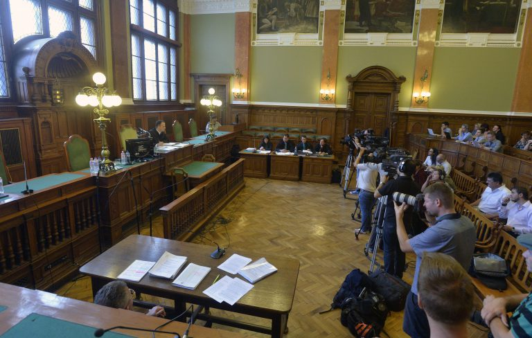 First Forex Loan Case Rejected at Court - Hungary Today