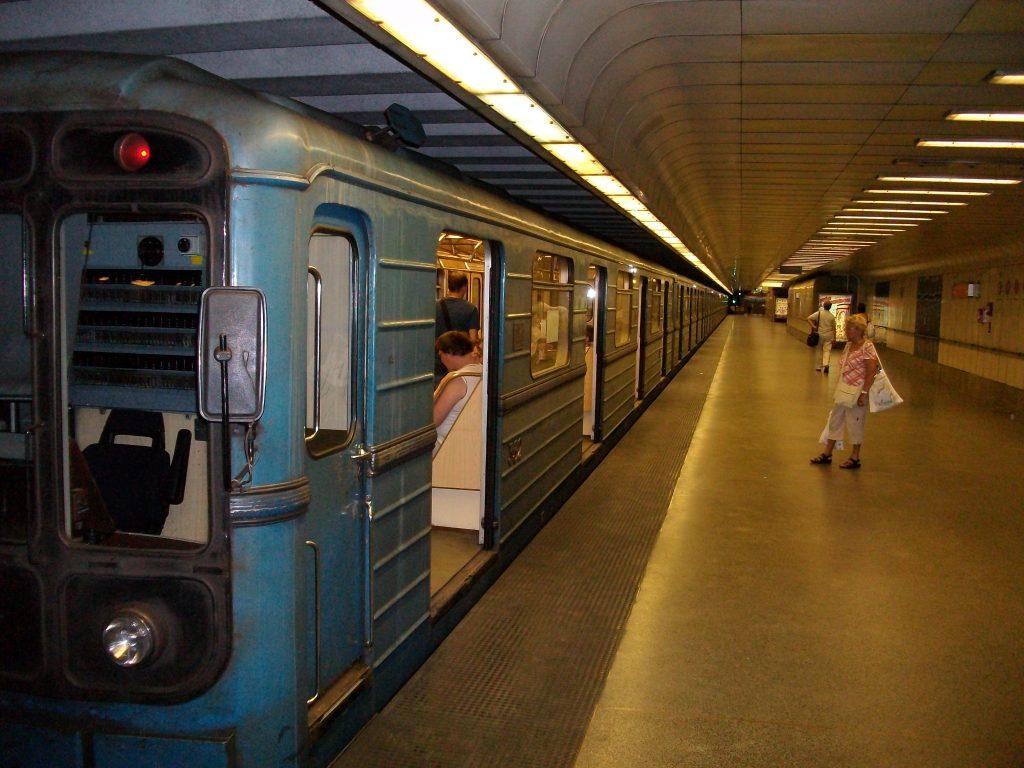 Metro Line 3 Refurbishment Plans Proceed post's picture
