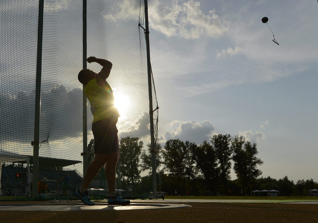 Krisztián Pars Qualifies to Hammer Throw Final in Zürich post's picture