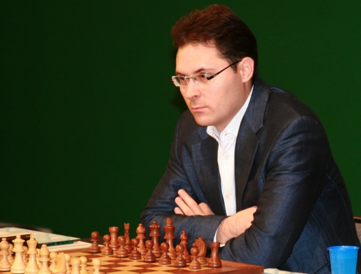 Hungarian Silver at Tromsö Chess Olympiad post's picture