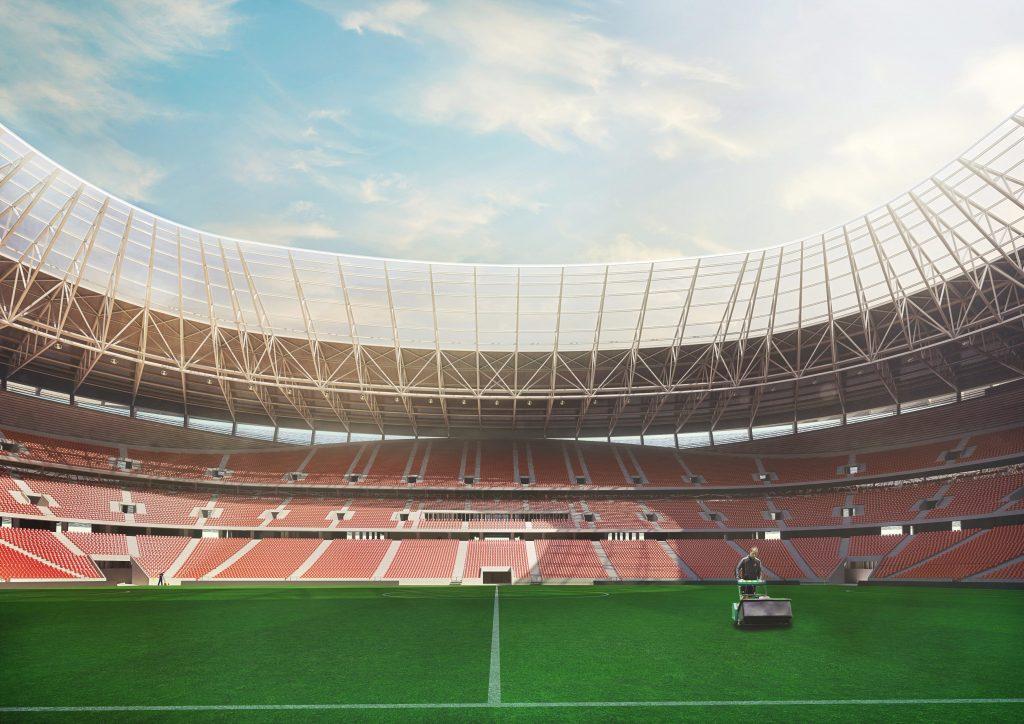 New Puskás Stadium Plans Unveiled