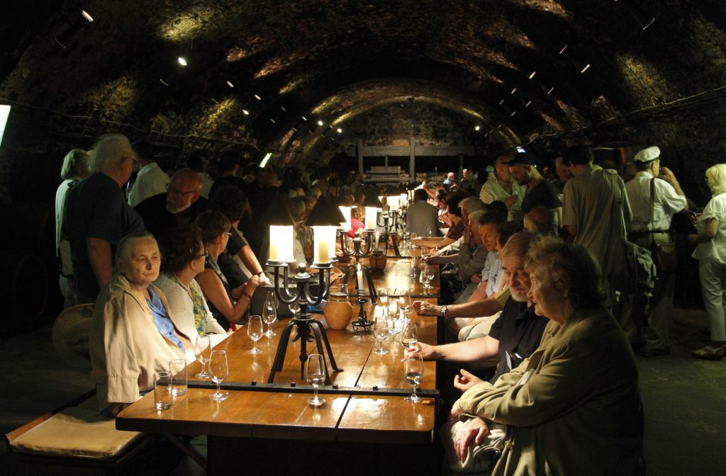 Writers' Camp in Tokaj Ends post's picture