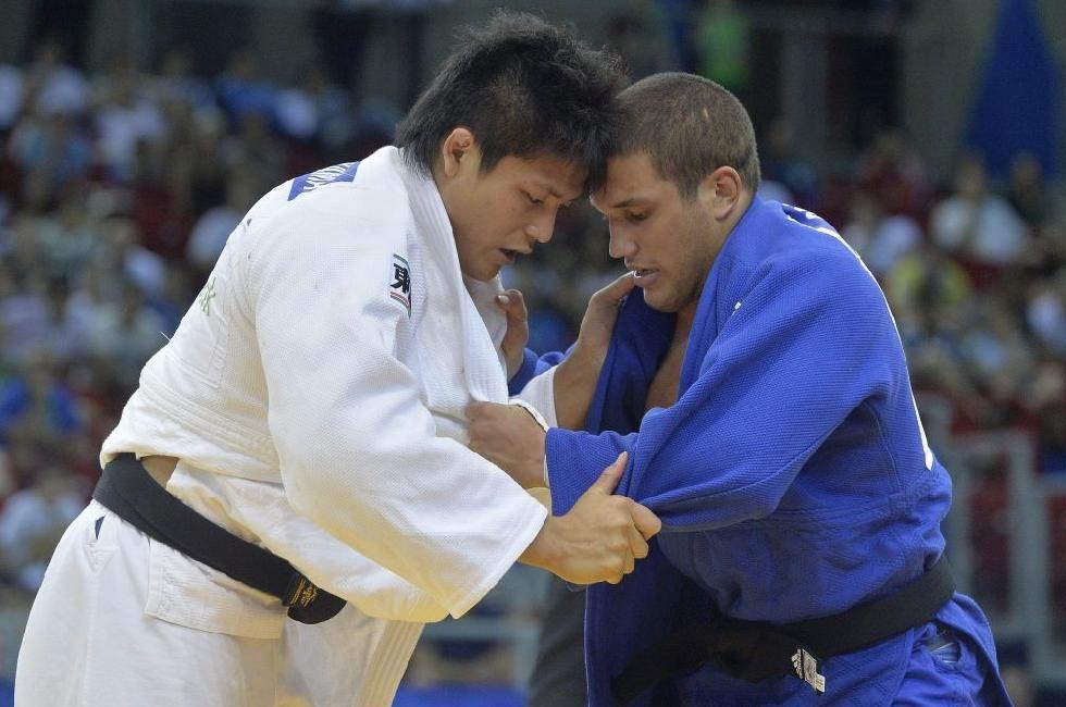Krisztián Tóth Wins Judo Silver in Chelyabinks post's picture