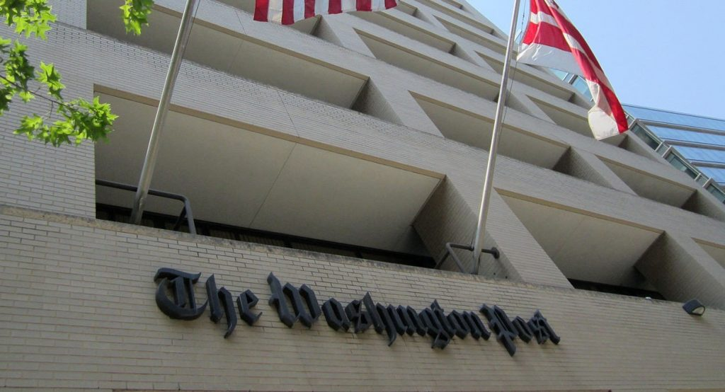 Government Spokesperson Writes Letter to Washington Post post's picture