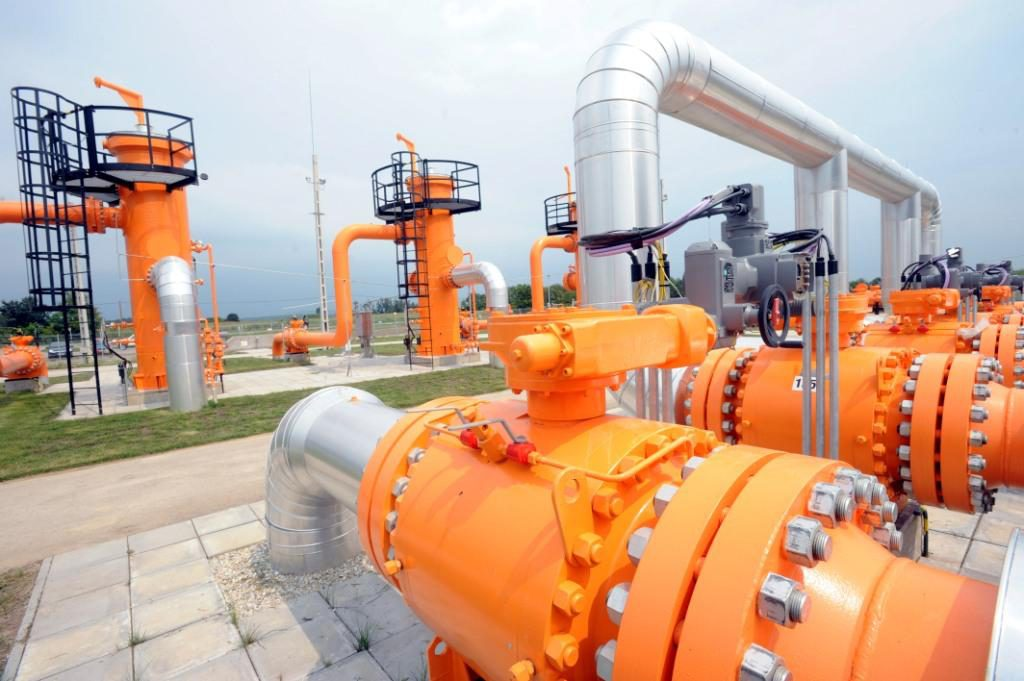 Hungary To Restart Gas Export To Ukraine post's picture