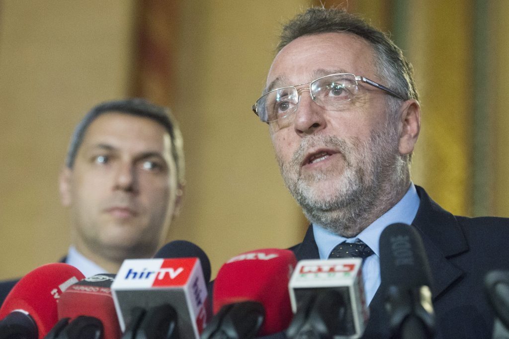Government to Cooperate with Jewish Organisations to set up House of Fates post's picture