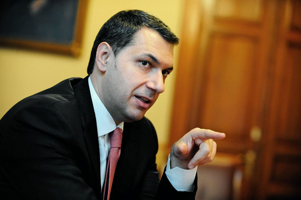 Cabinet Chief: System Of Special Taxes Remains Despite Future Reductions post's picture