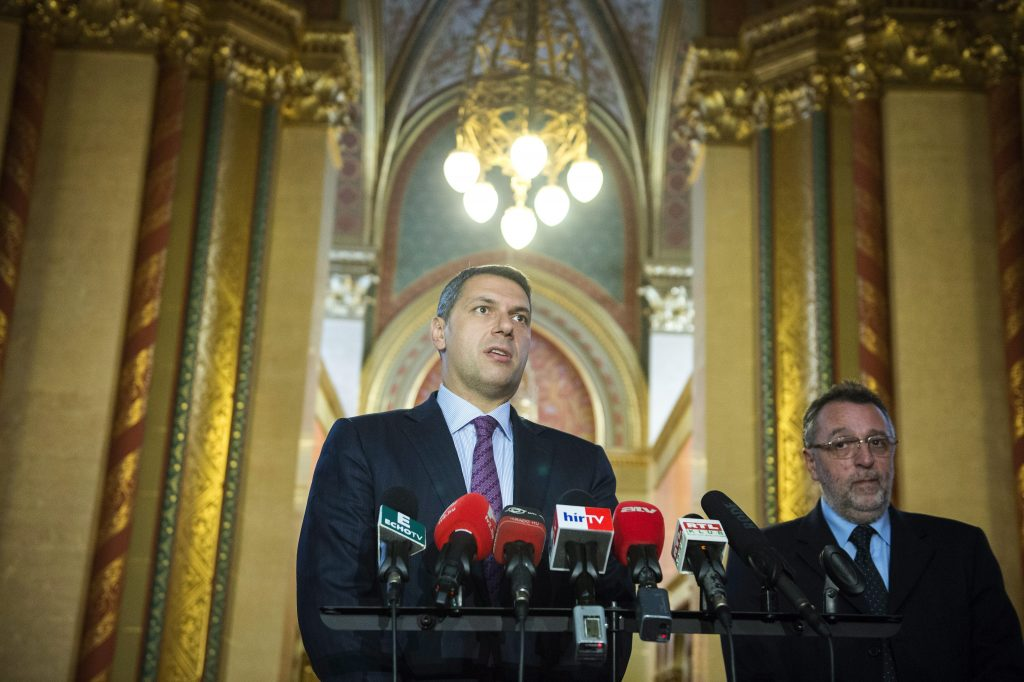 Lázár: Norway Grant Dispute Could go to Brussels post's picture