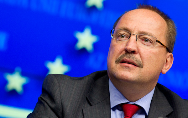 Németh: Solidarity Needed in Eastern Europe post's picture
