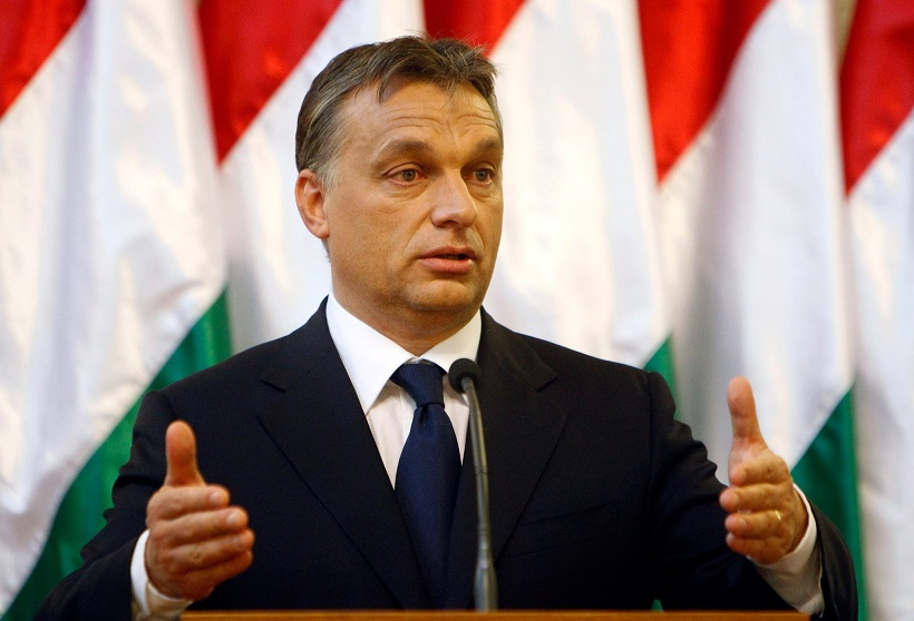 Orbán: Conversion Of FX Loans Top Priority post's picture