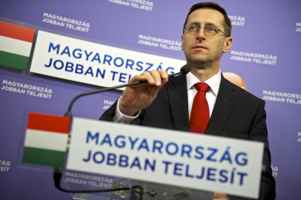 KSH: Hungary Tops EU Economic Growth List in Second Quarter post's picture