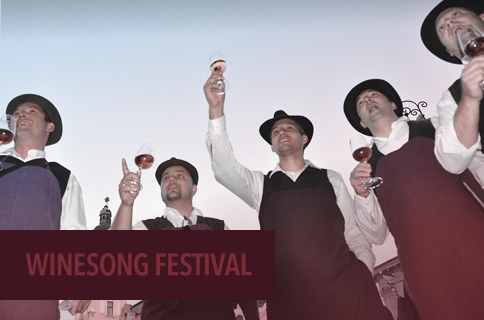 Winesong Festival This Weekend post's picture