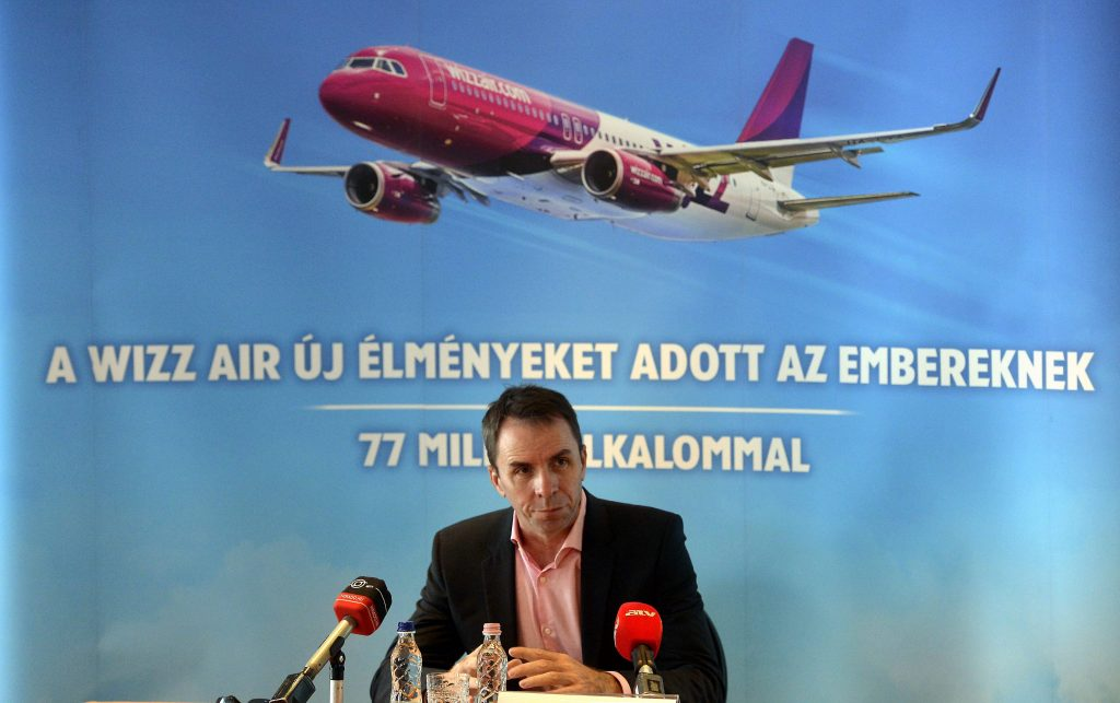 Air Traffic Increases post's picture