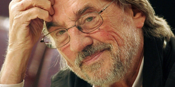Hungarian-American Filmmaker Receives Life-Achievement Award post's picture