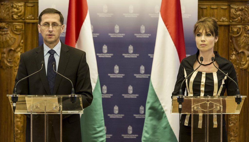 Varga Reveals Budget Plans For 2015 post's picture