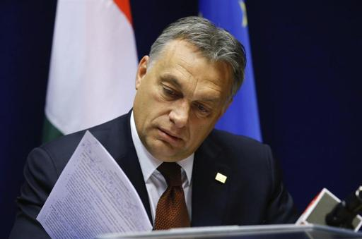 Orbán On Ban Affair: It Is Matter Of Principle post's picture