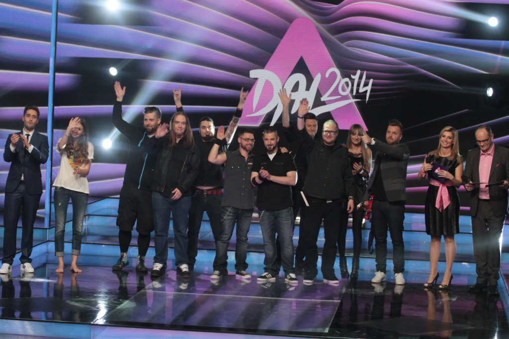 """""""A Dal 2015"""" pre-selection begins post's picture"""