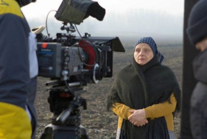 Arad Produced Film Shown at Hungarian Film Week post's picture