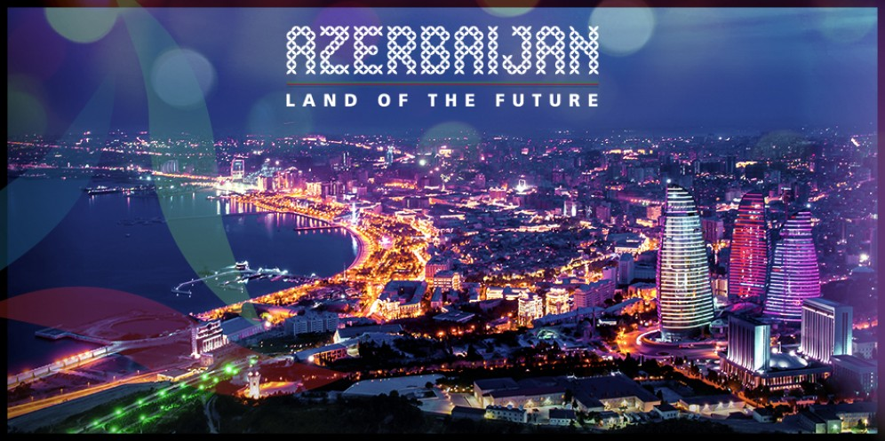 Azerbaijan Tourism Days In Hungary post's picture