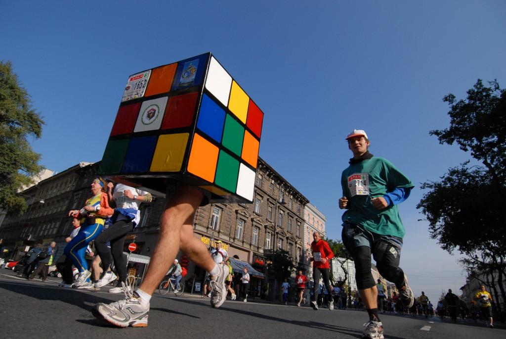 29th Spar Budapest Marathon On Saturday post's picture