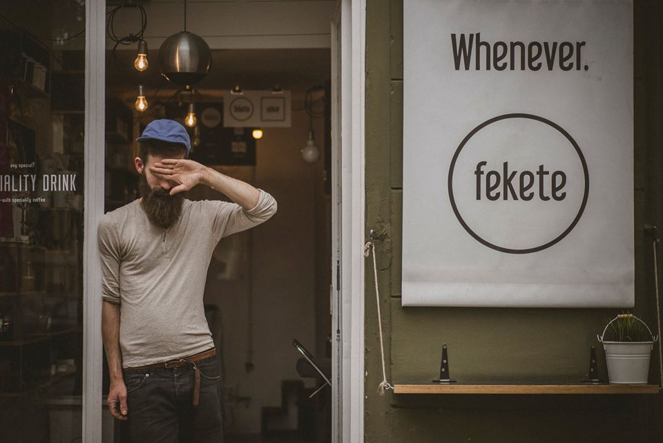 Your Next Favorite Spot – Fekete post's picture