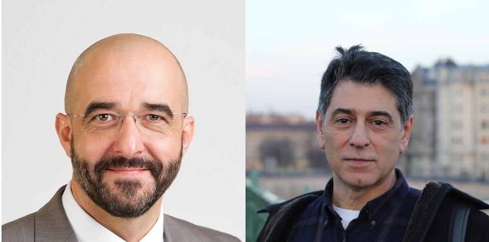#internetado: Kovács versus Goodfriend on Twitter post's picture