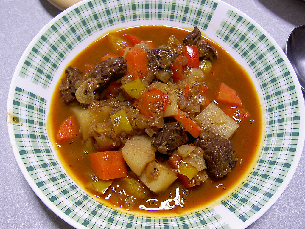 Cook Hungarian – Your Classic Goulash post's picture