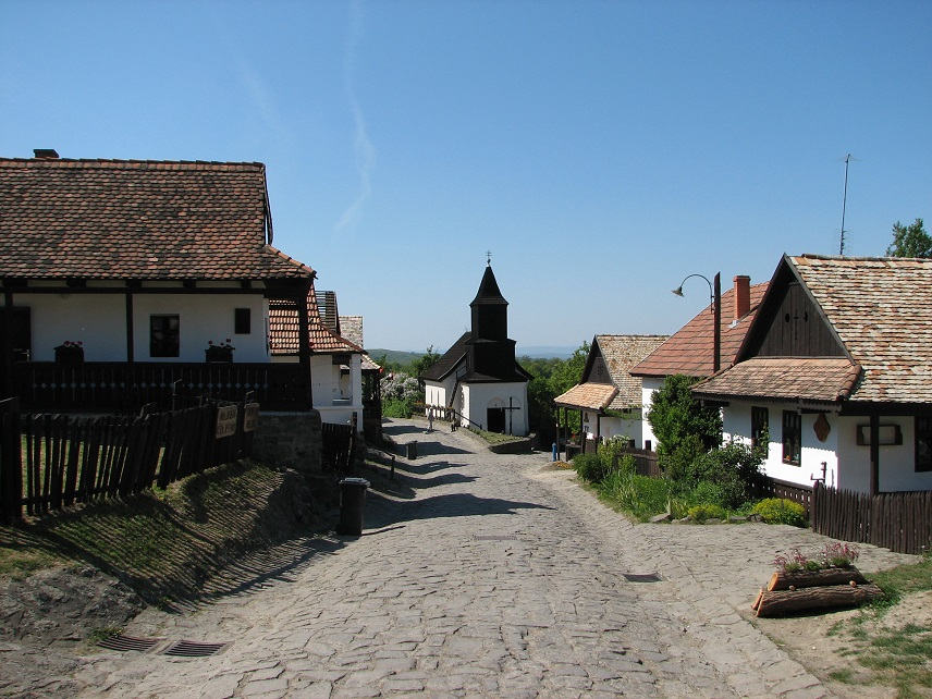 World Heritage Hollókő To Shine Even More post's picture