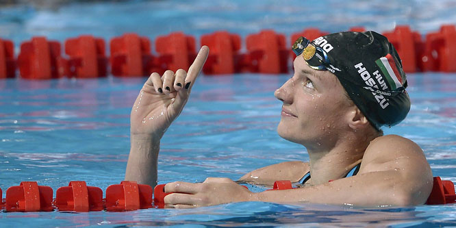 Katinka Hosszú triumphs in Hong Kong post's picture