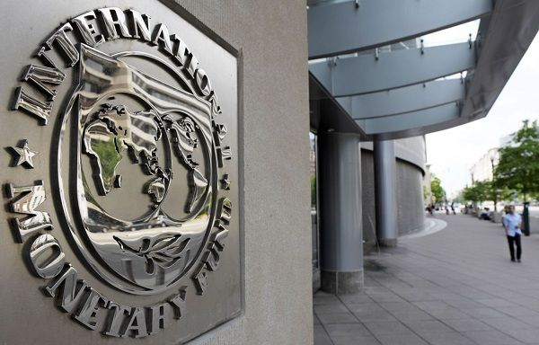 "IMF More Optimistic About Hungary's ""Very Well Performing"" Economy post's picture"