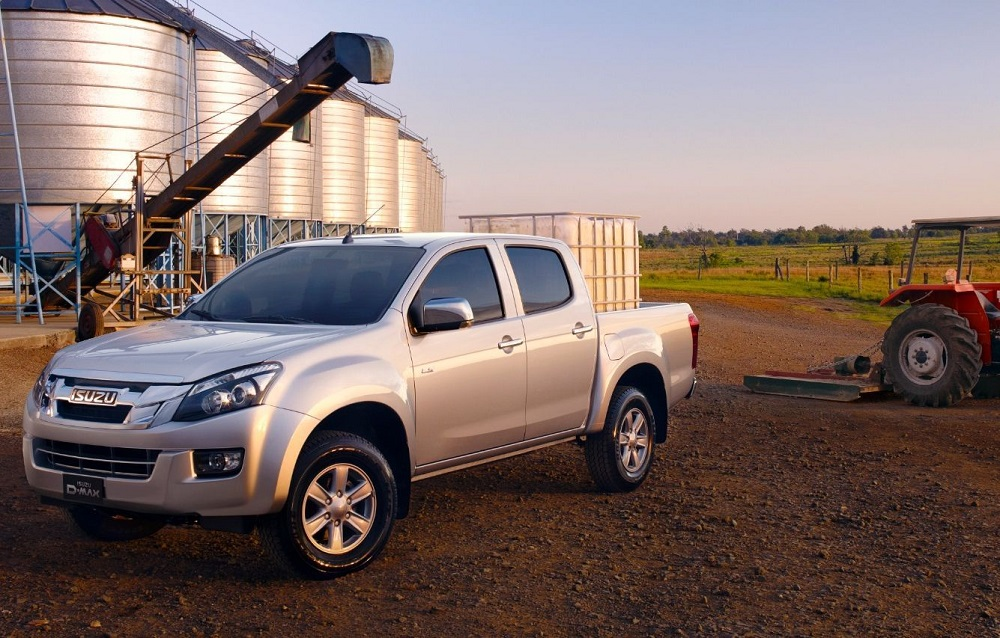 Isuzu Eyes Breakthrough In Hungary post's picture