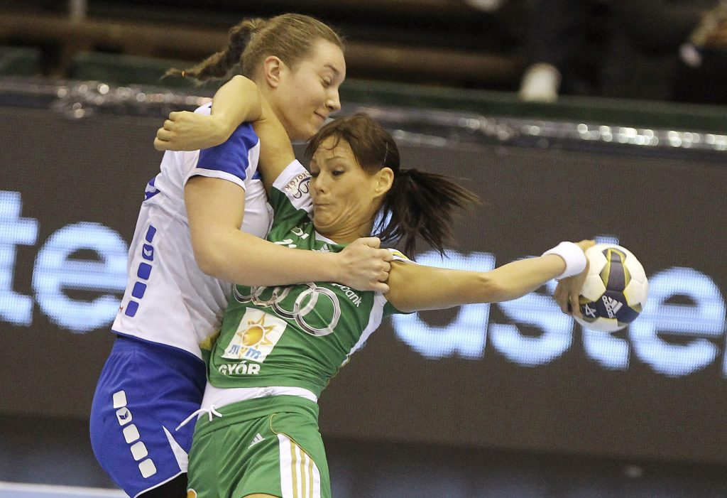 Győr Begins EHF Champions League Campaign with Victory post's picture